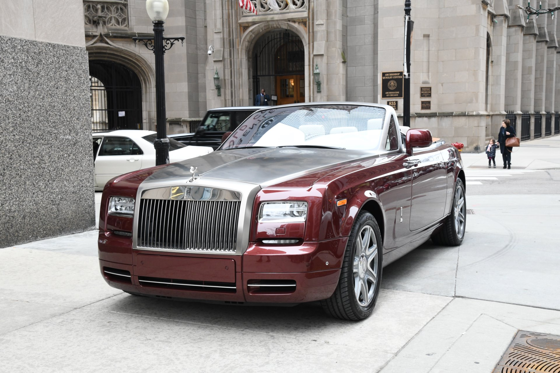 2013 rolls royce phantom drophead coupe stock gc2252 for sale near chicago il il rolls. Black Bedroom Furniture Sets. Home Design Ideas