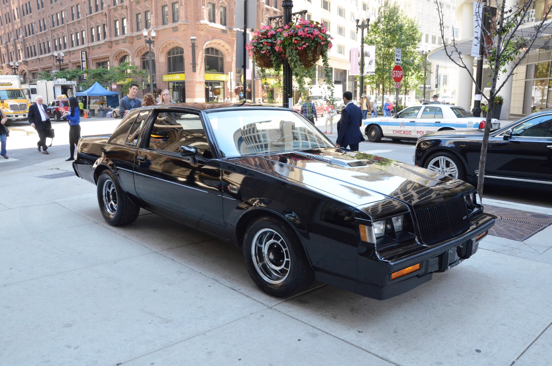 Buick Grand National Stock For Sale Near Chicago IL - Chicago buick dealer