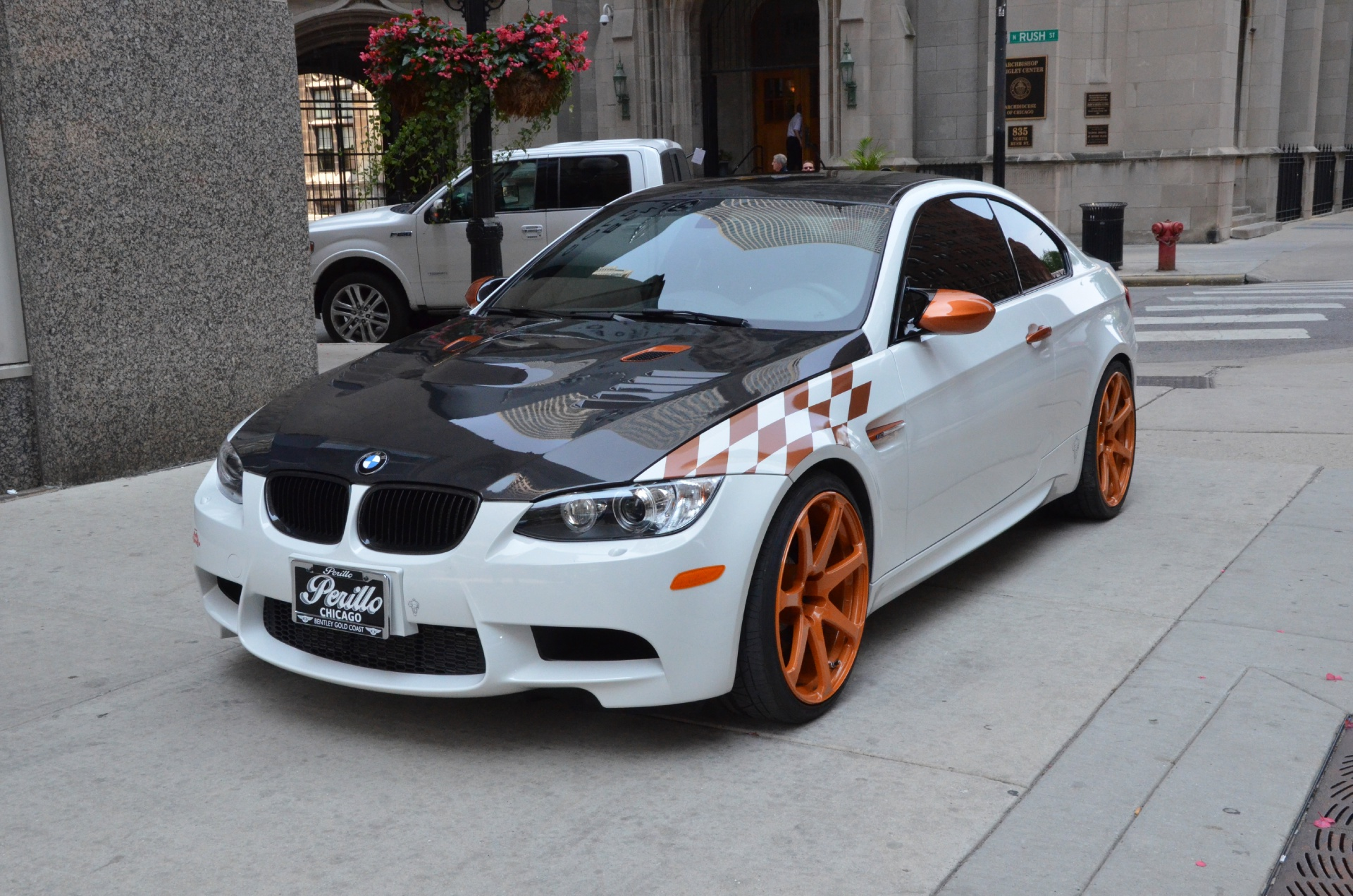 2013 BMW M3 Stock # GC ROLAND101 for sale near Chicago, IL | IL