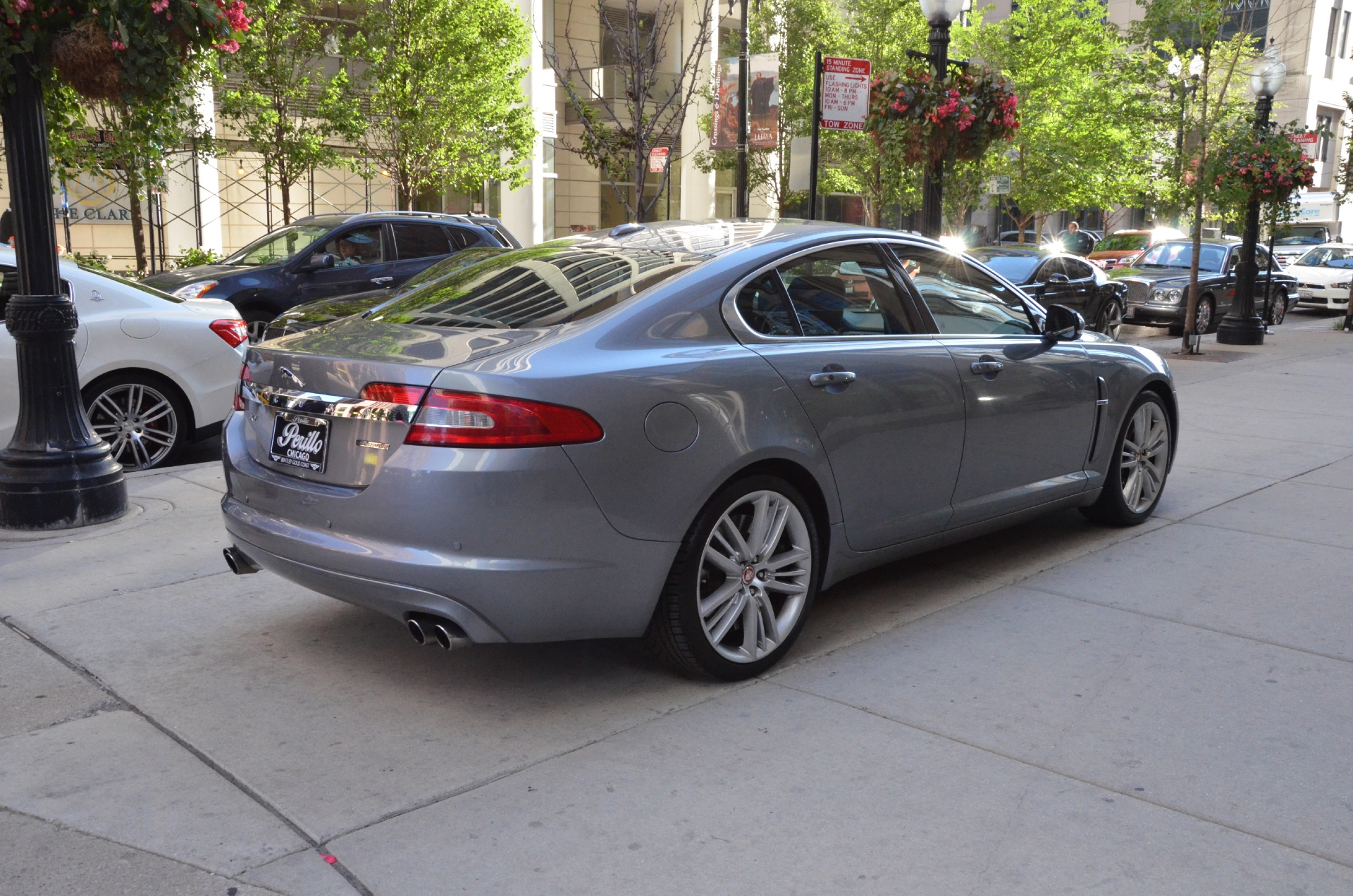 s test driver reviews and photo car road premium original jaguar supercharged review xf