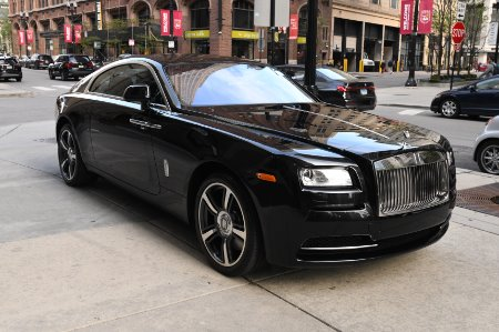 Used 2014 Rolls-Royce Wraith  | Chicago, IL