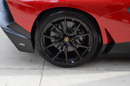 Used 2015 Lamborghini Aventador Roadster LP720-4 Roadster | Chicago, IL