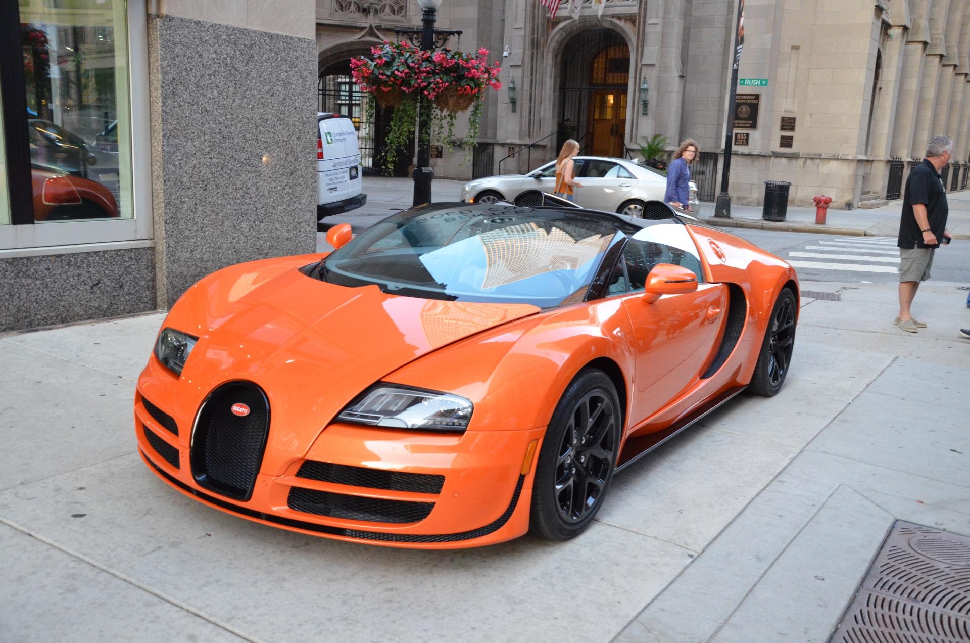 2012 bugatti veyron vitesse stock 95013 for sale near. Black Bedroom Furniture Sets. Home Design Ideas