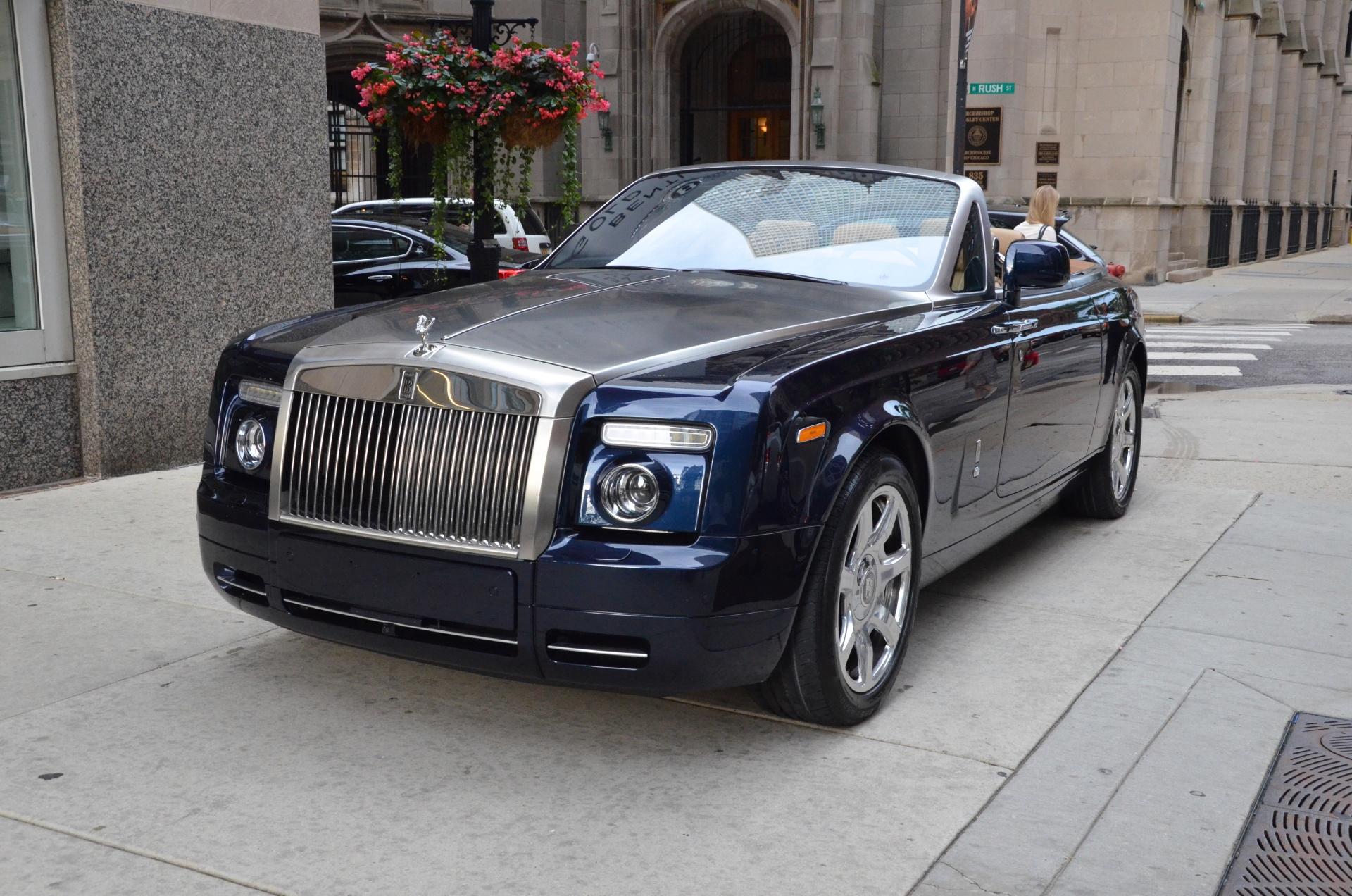 2010 rolls royce phantom drophead coupe stock gc1351ab - Rolls royce drophead coupe ...