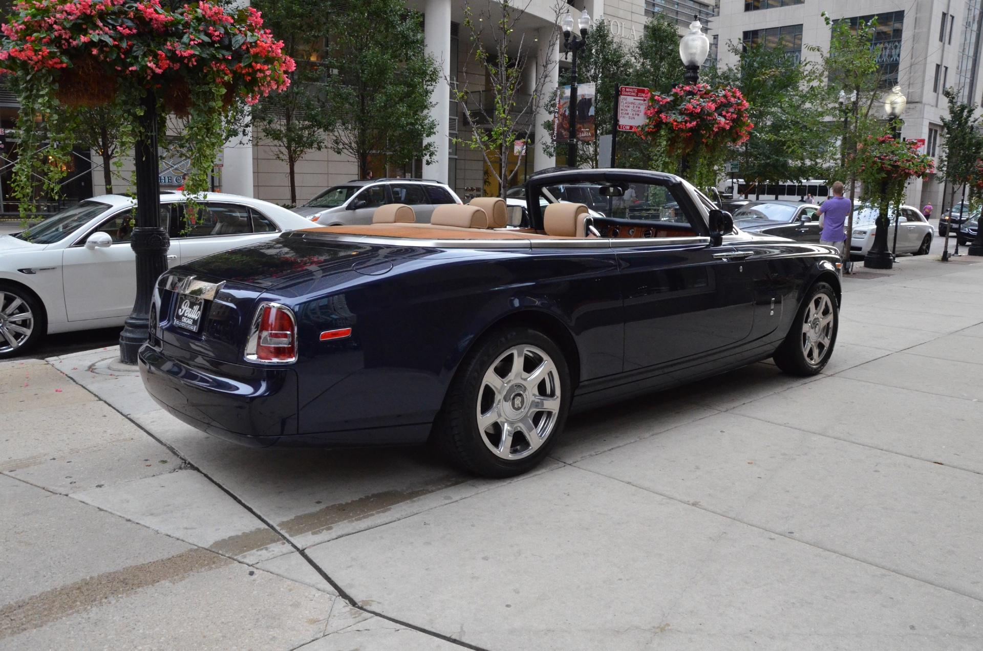 2010 rolls royce phantom drophead coupe stock gc1351ab - Rolls royce phantom drophead coupe for sale ...