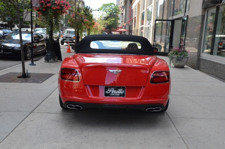 Used 2014 Bentley Continental GTC V8 S    Chicago, IL