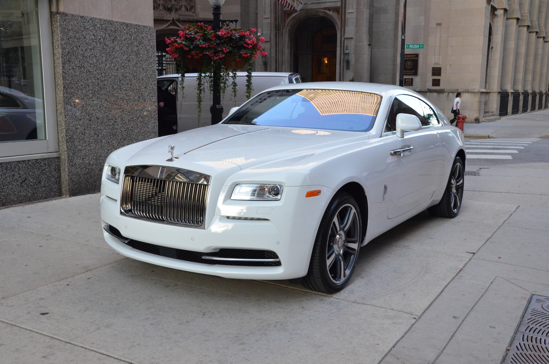 2014 rolls royce wraith stock r159 s for sale near. Black Bedroom Furniture Sets. Home Design Ideas