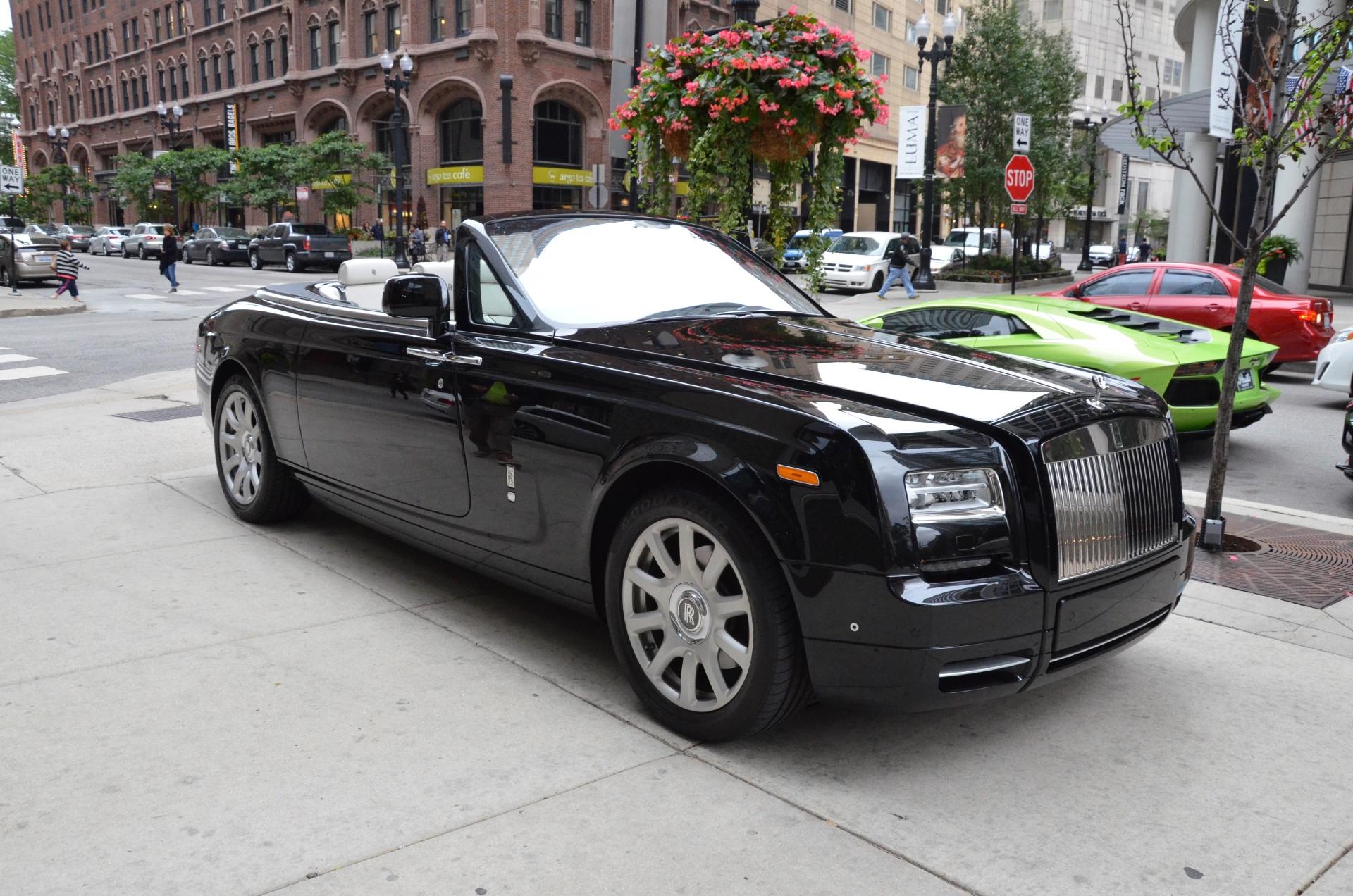 2014 rolls royce phantom drophead coupe stock r160 s for - Rolls royce phantom drophead coupe for sale ...