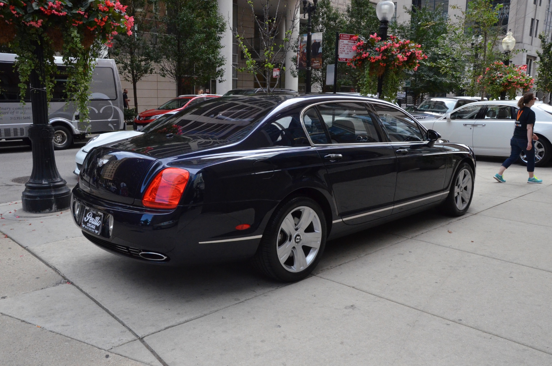 2006 Bentley Continental Flying Spur Stock GC1290AC for sale near