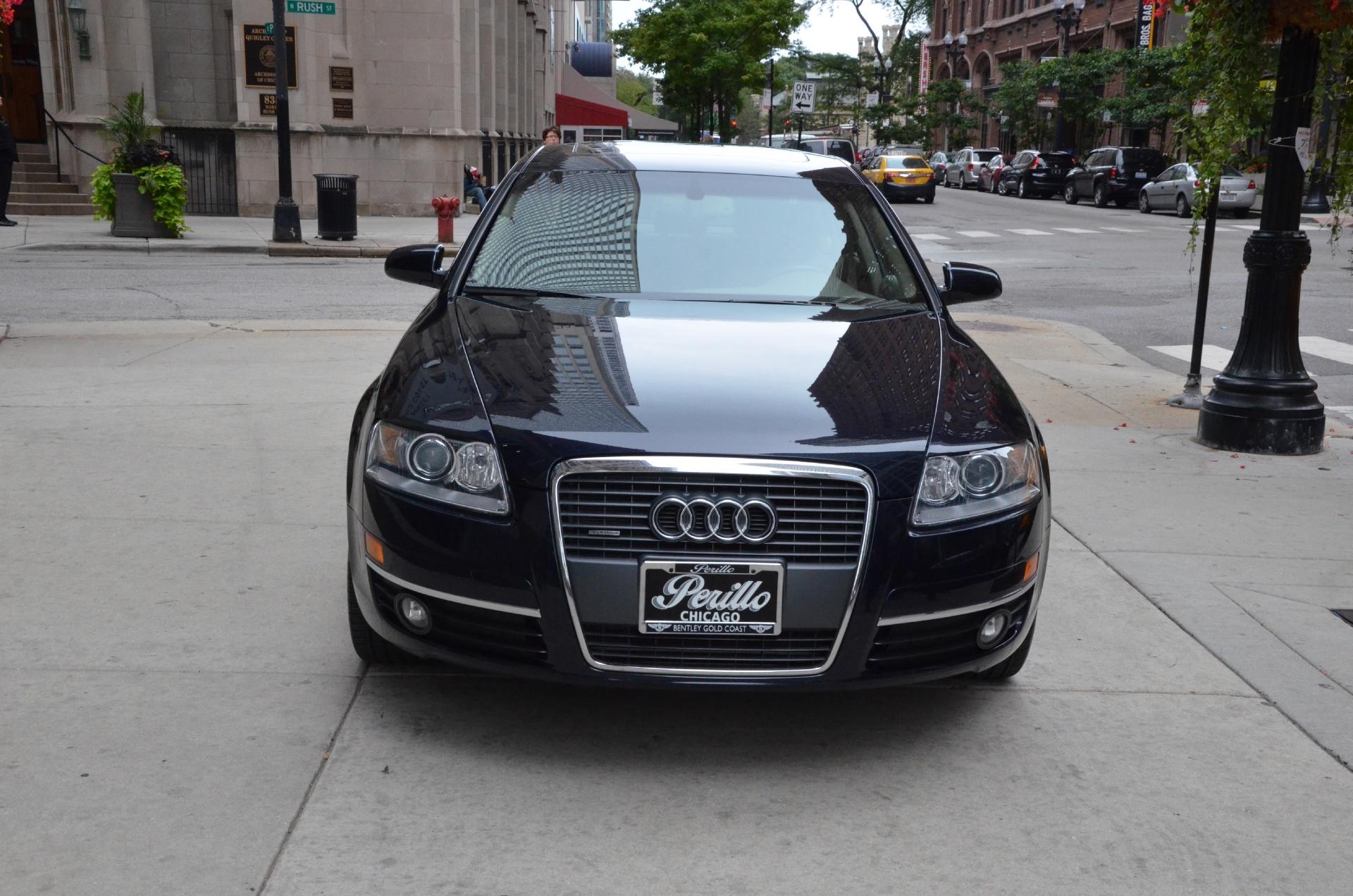 Kelebihan Kekurangan Audi A6 4.2 V8 Tangguh