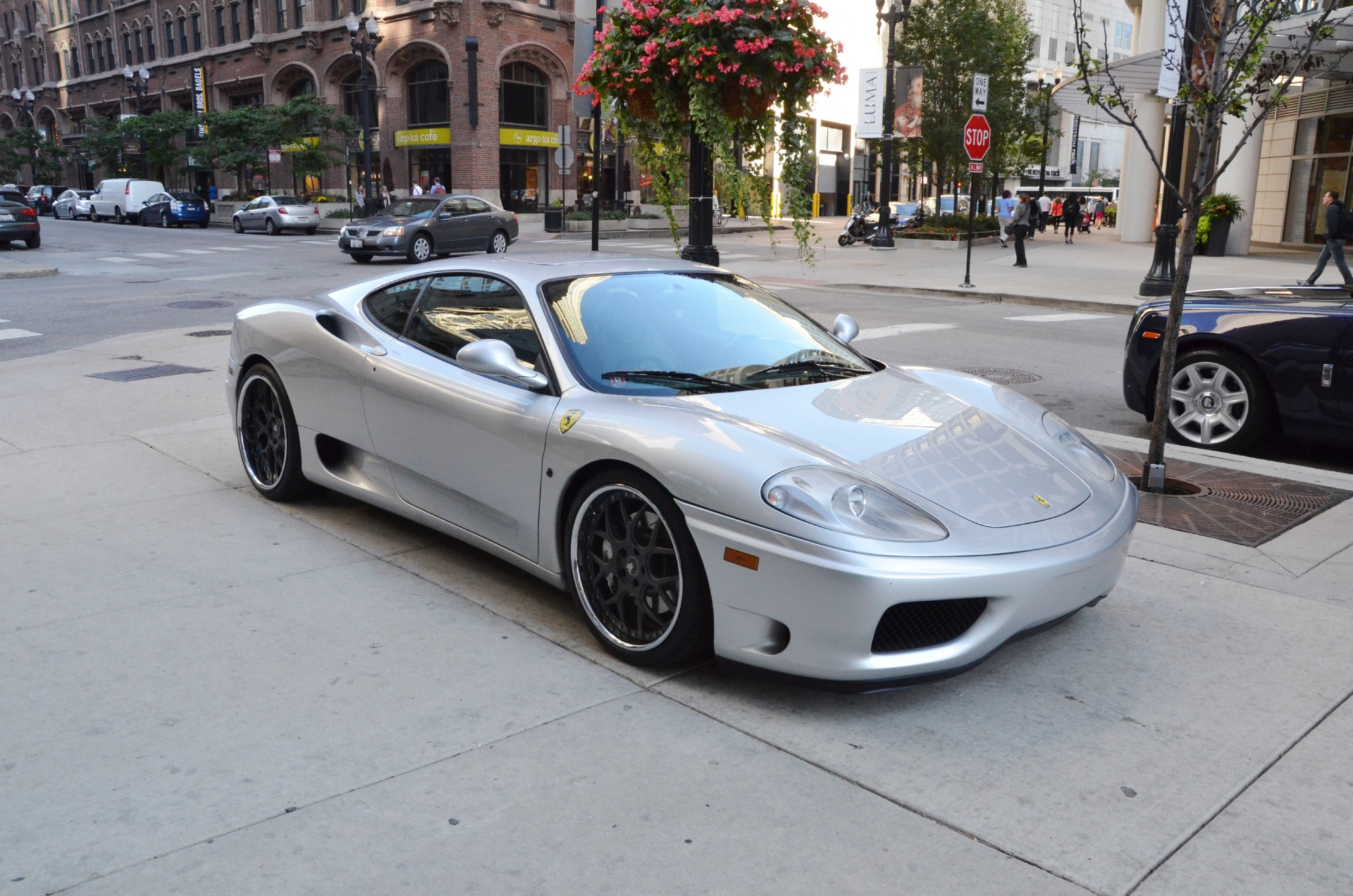 Used 2003 Ferrari 360 Modena | Chicago, IL