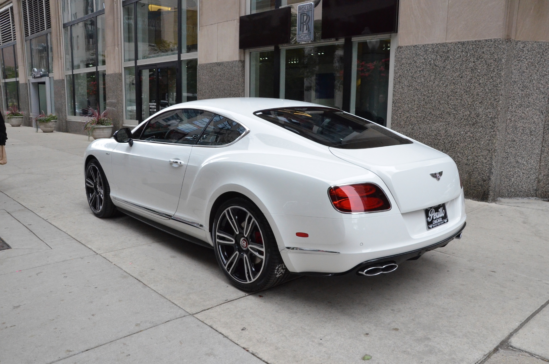 2015 bentley continental gt v8 s stock b645 s for sale near chicago il il bentley dealer. Black Bedroom Furniture Sets. Home Design Ideas