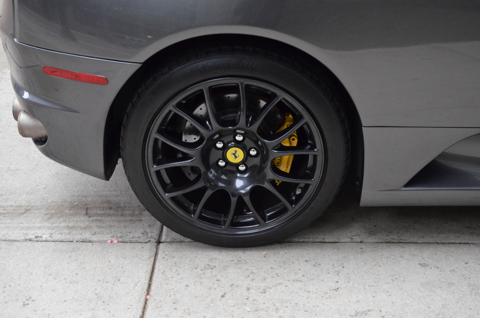Used 2007 Ferrari F430 F1 | Chicago, IL