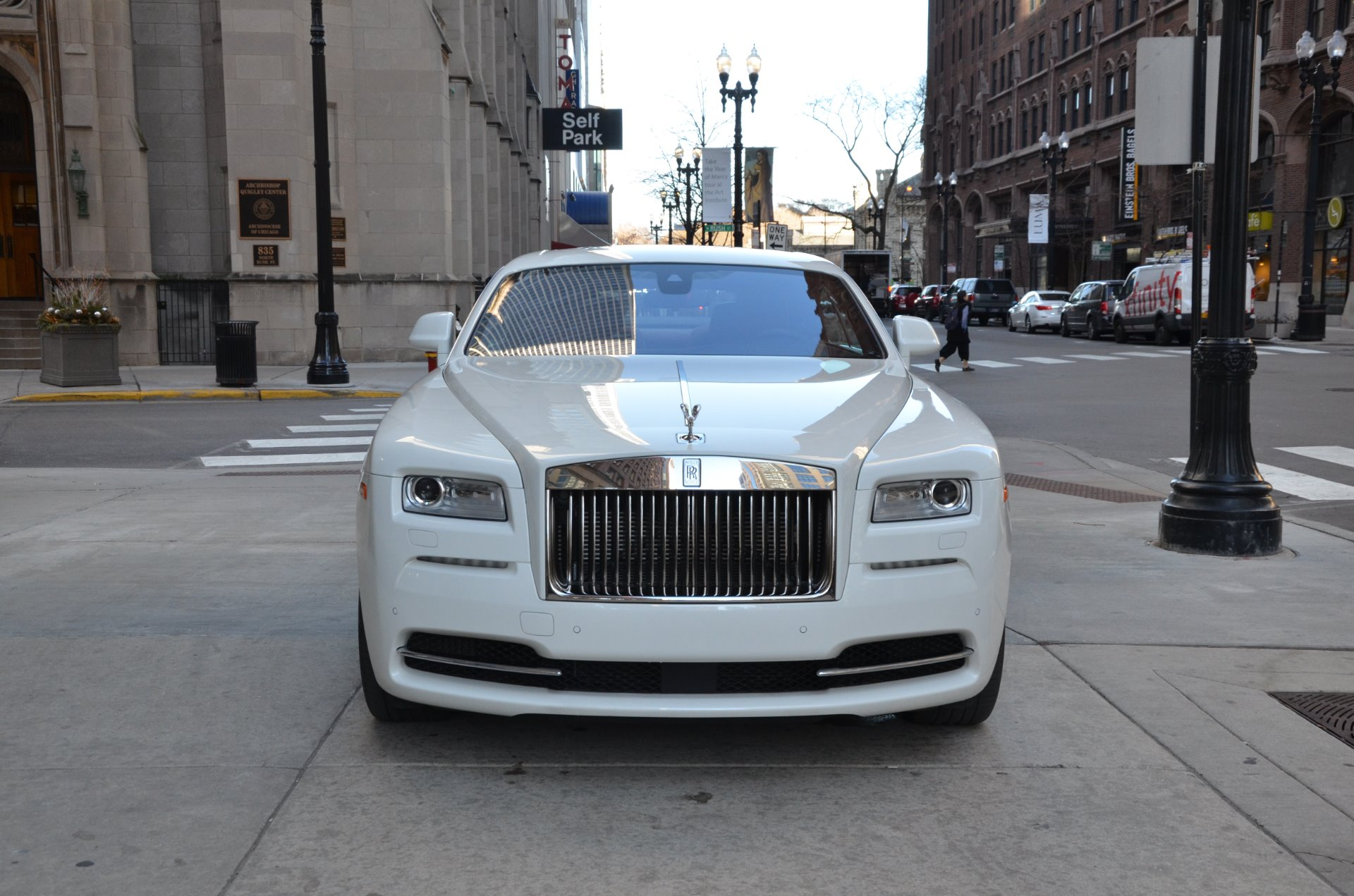 2015 rolls royce wraith stock gc2074 for sale near chicago il il rolls royce dealer. Black Bedroom Furniture Sets. Home Design Ideas