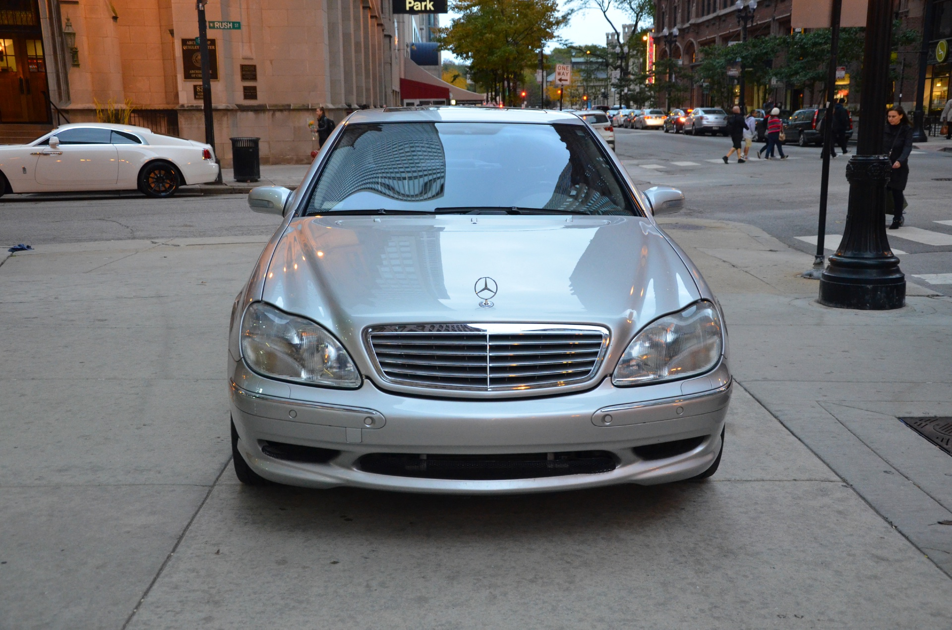 2003 mercedes benz s600 sedan prices reviews for Mercedes benz s600 price