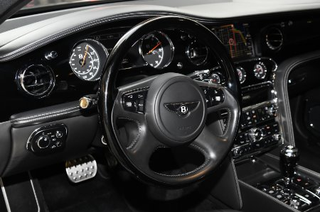 Used 2012 Bentley Mulsanne    Chicago, IL