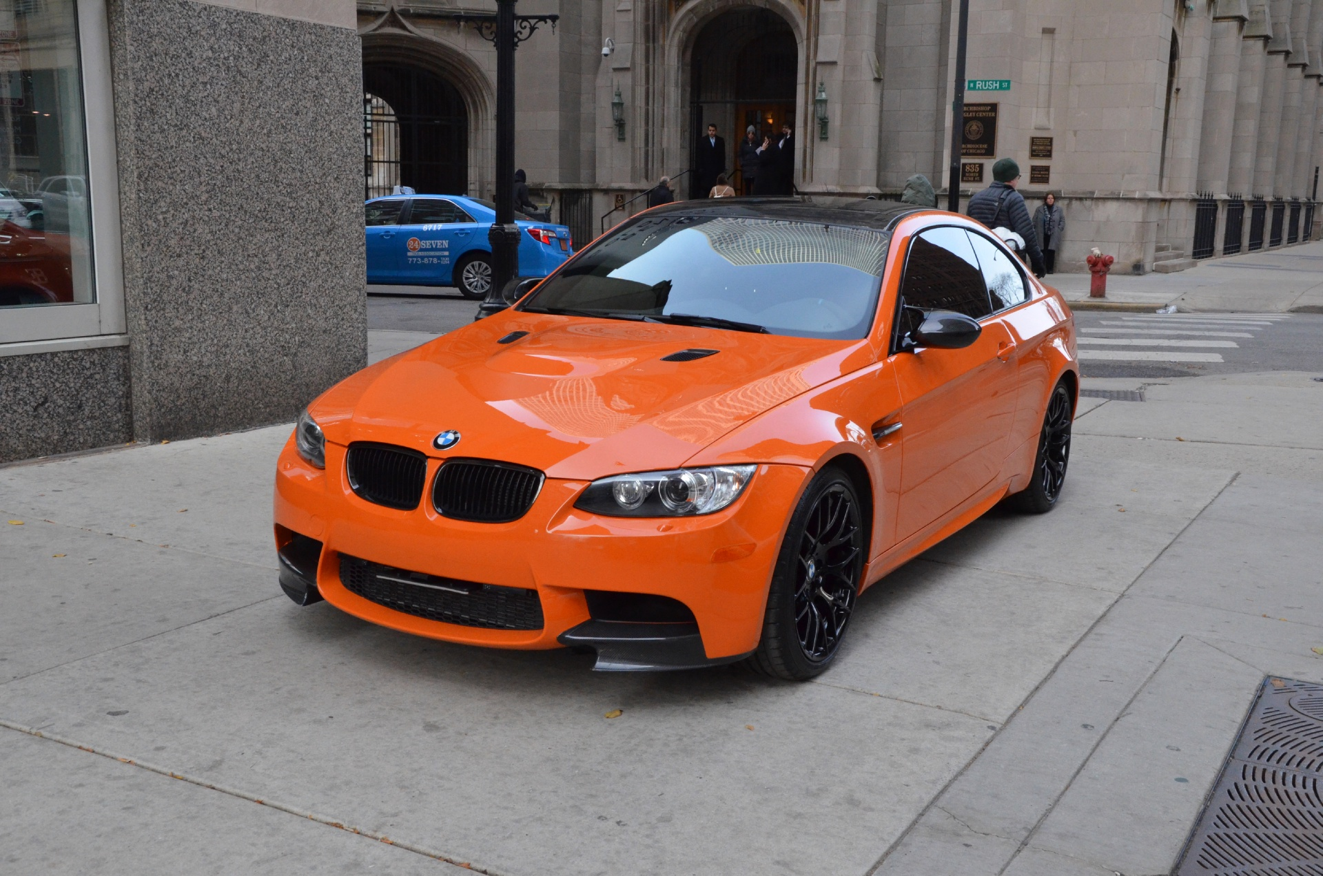 2013 BMW M3 Stock # L111A for sale near Chicago, IL | IL BMW Dealer