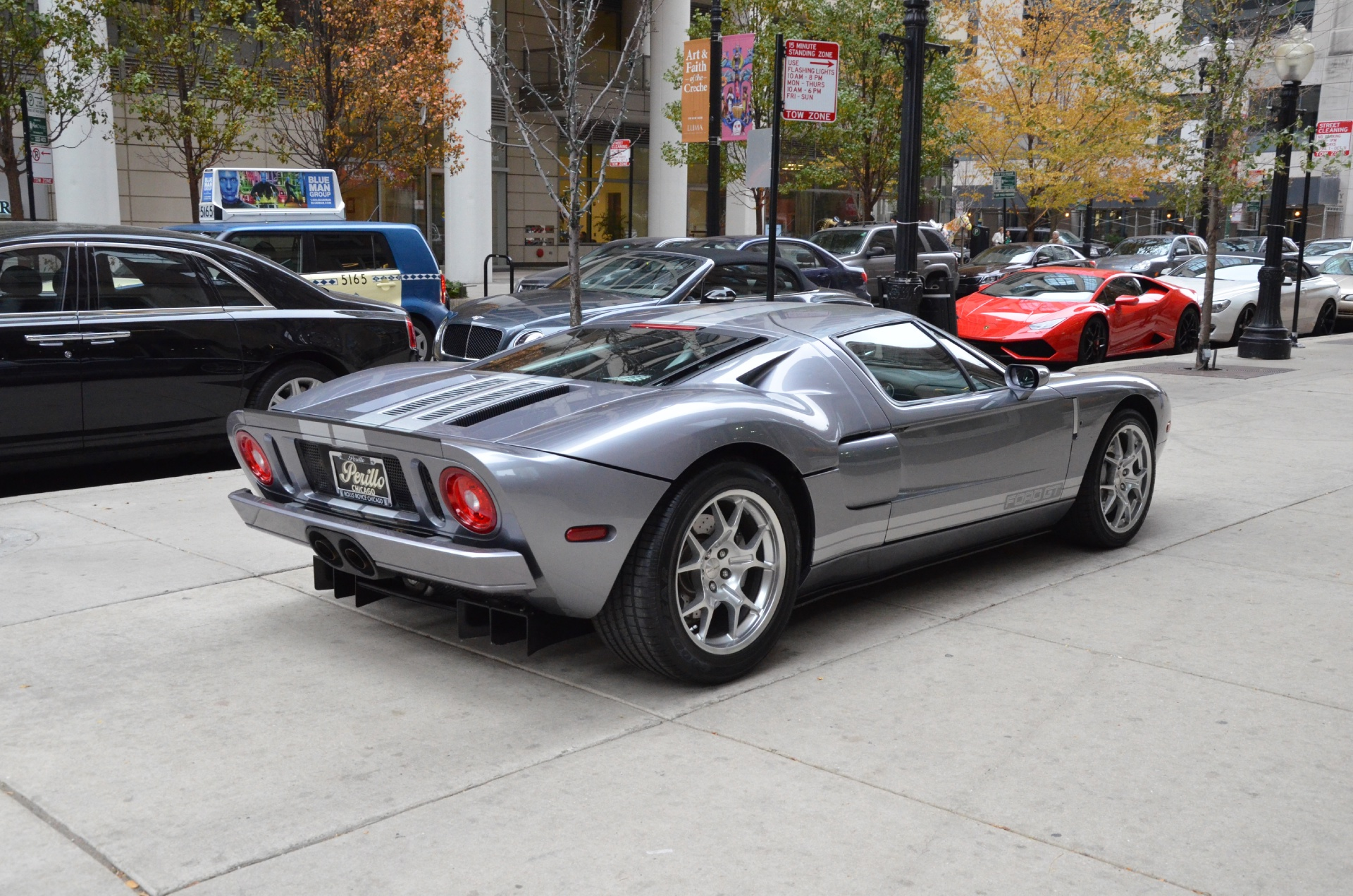 Used  Ford Gt Chicago Il