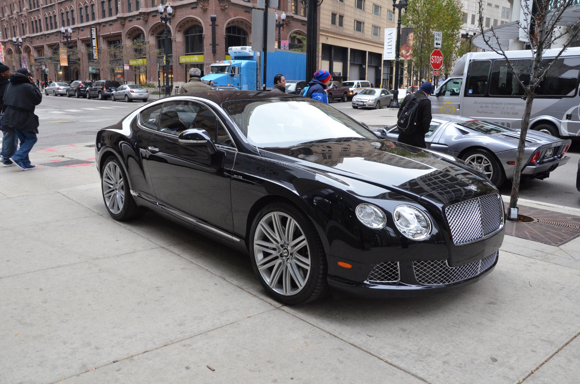 2013 bentley continental gt speed stock gc1554 for sale near chicago il il bentley dealer. Black Bedroom Furniture Sets. Home Design Ideas