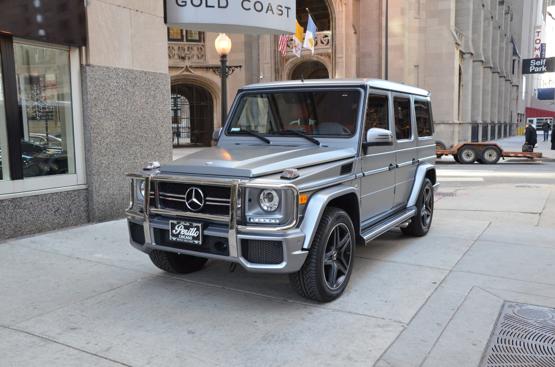 2014 mercedes benz g class g63 amg stock 19812 for sale for G63 mercedes benz price