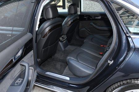Used 2015 Audi A8 3.0T quattro LWB | Chicago, IL