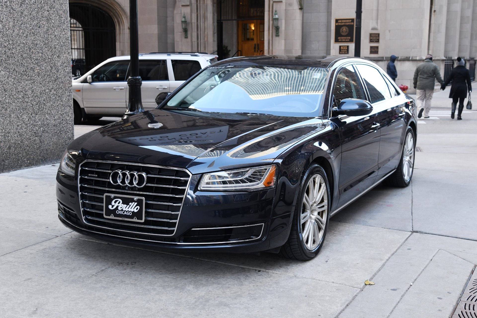 Audi dealer near chicago