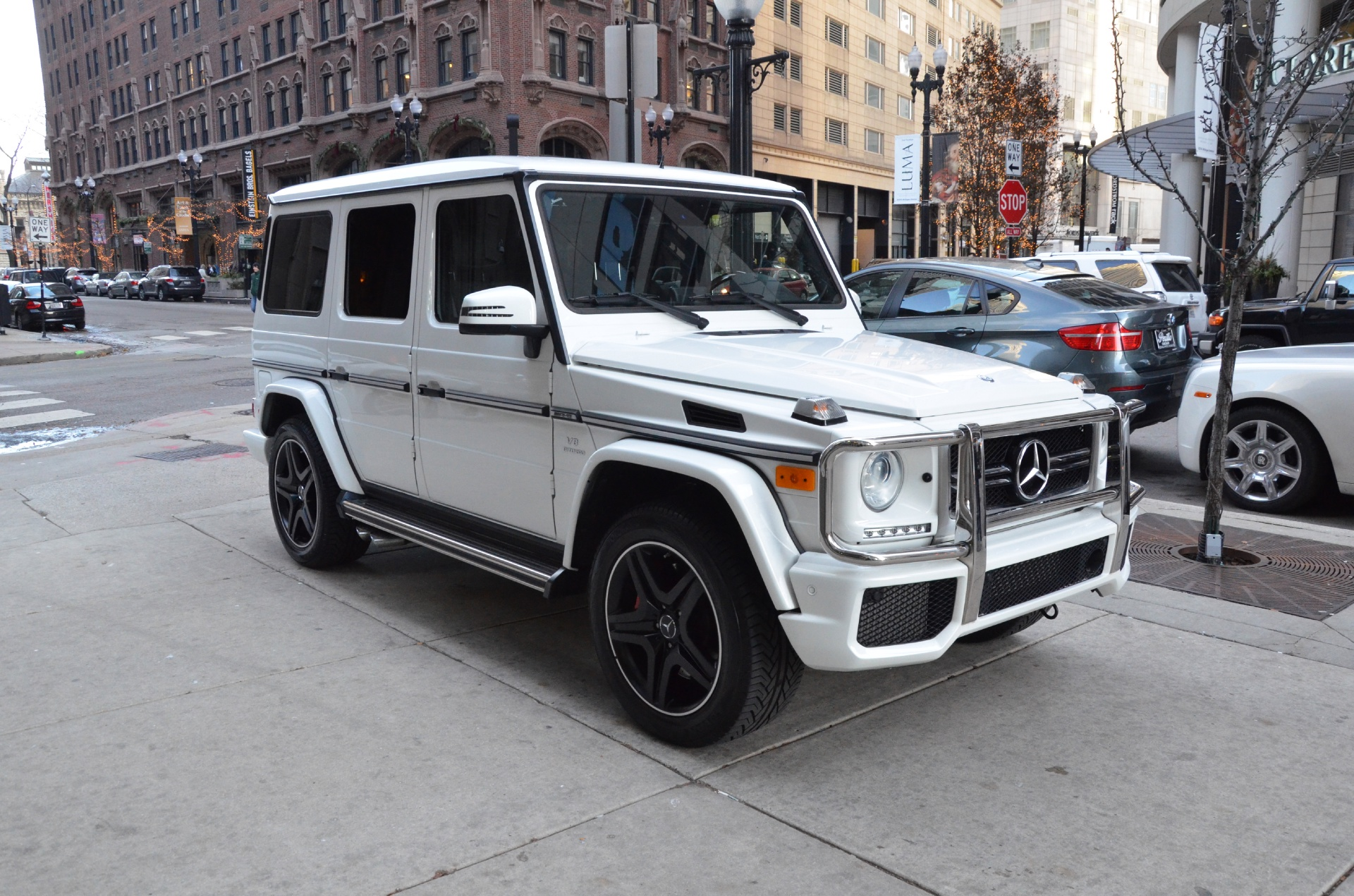 2014 mercedes benz g class g63 amg stock gc1561 for sale