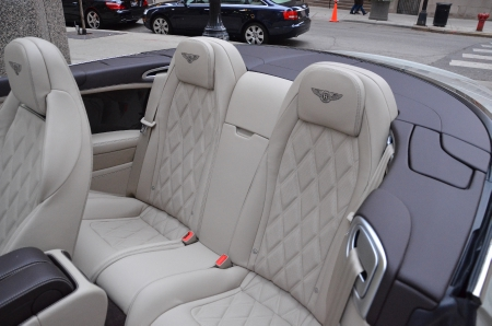 Used 2015 Bentley Continental GTC Speed  | Chicago, IL