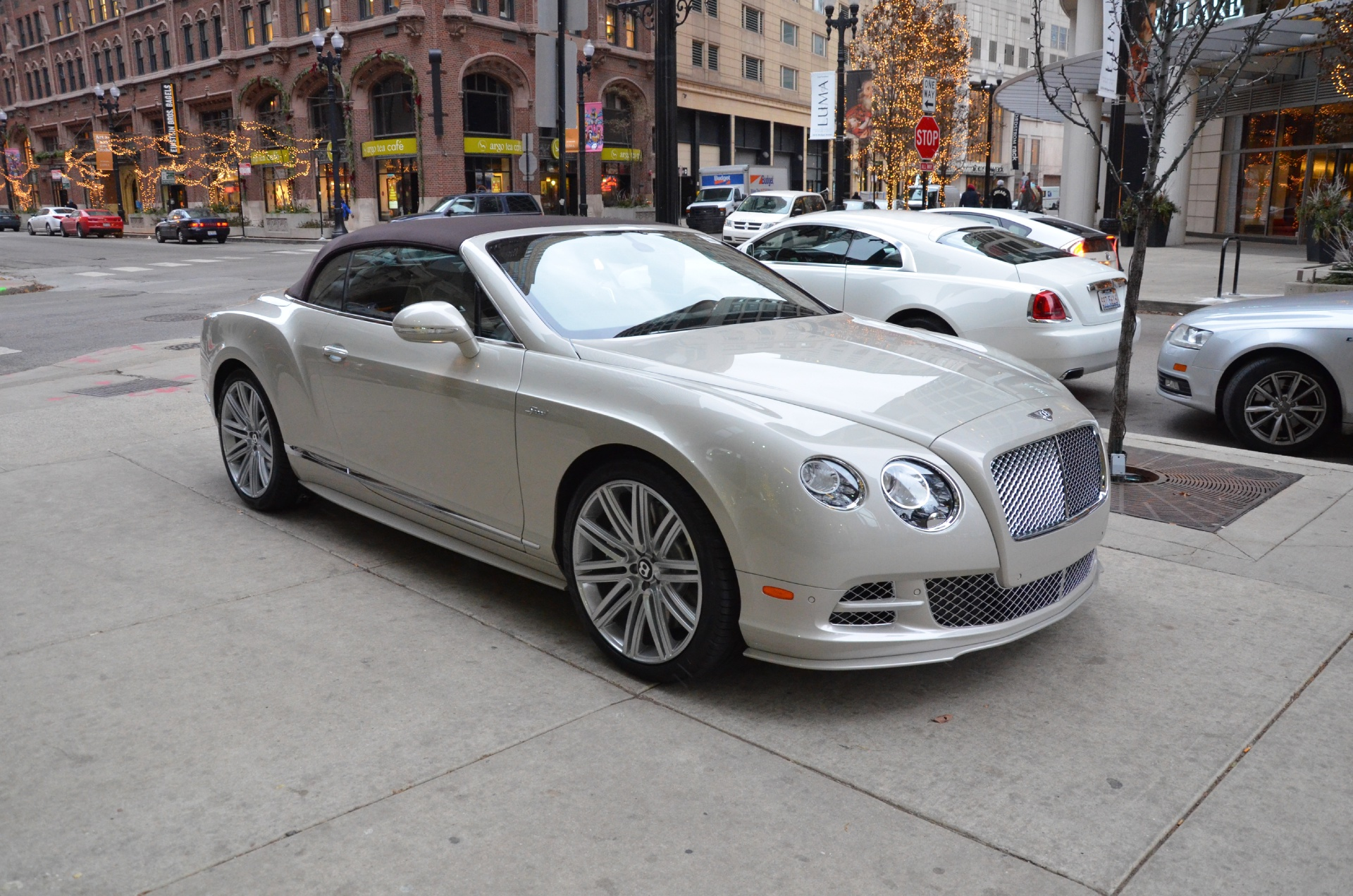 2015 bentley continental gtc speed stock r556a for sale. Black Bedroom Furniture Sets. Home Design Ideas