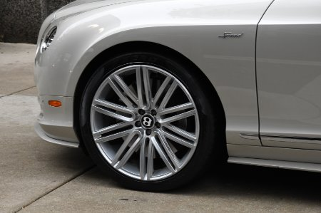 Used 2015 Bentley Continental GTC Speed    Chicago, IL