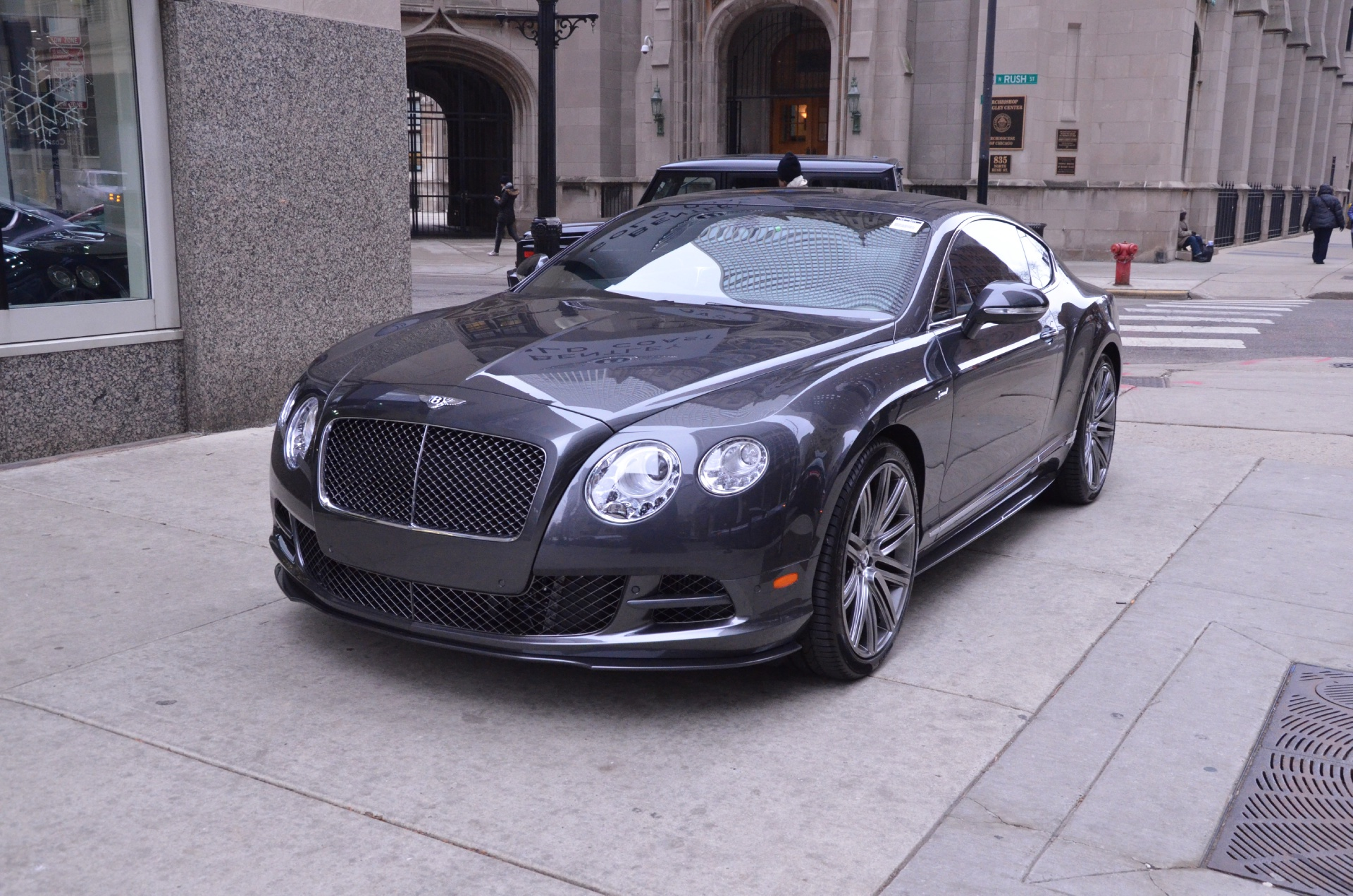 2015 Bentley Continental GT Speed Stock # B655-S for sale near ...