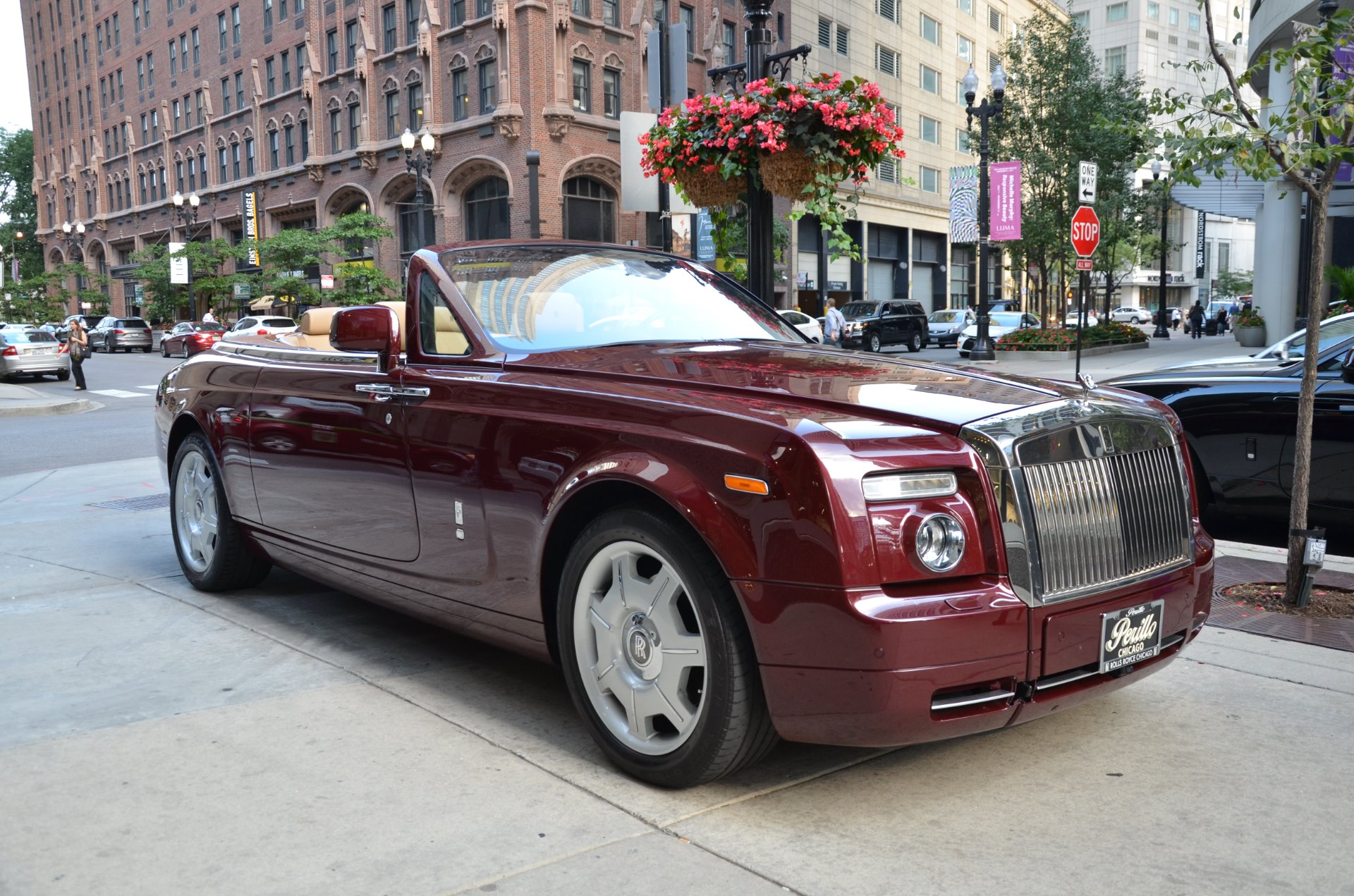 2010 rolls royce phantom drophead coupe stock gc2138 for sale near chicago il il rolls. Black Bedroom Furniture Sets. Home Design Ideas