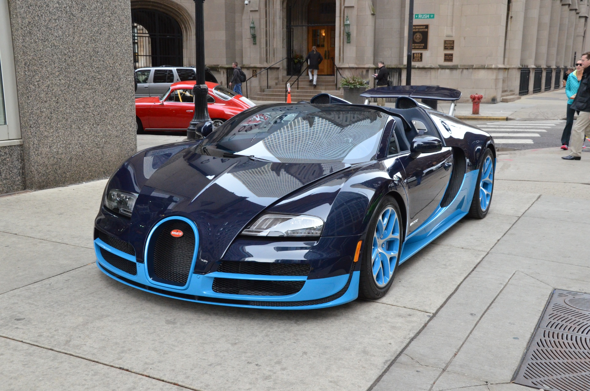 2014 bugatti veyron vitesse stock gc1549 for sale near chicago il il bugatti dealer. Black Bedroom Furniture Sets. Home Design Ideas