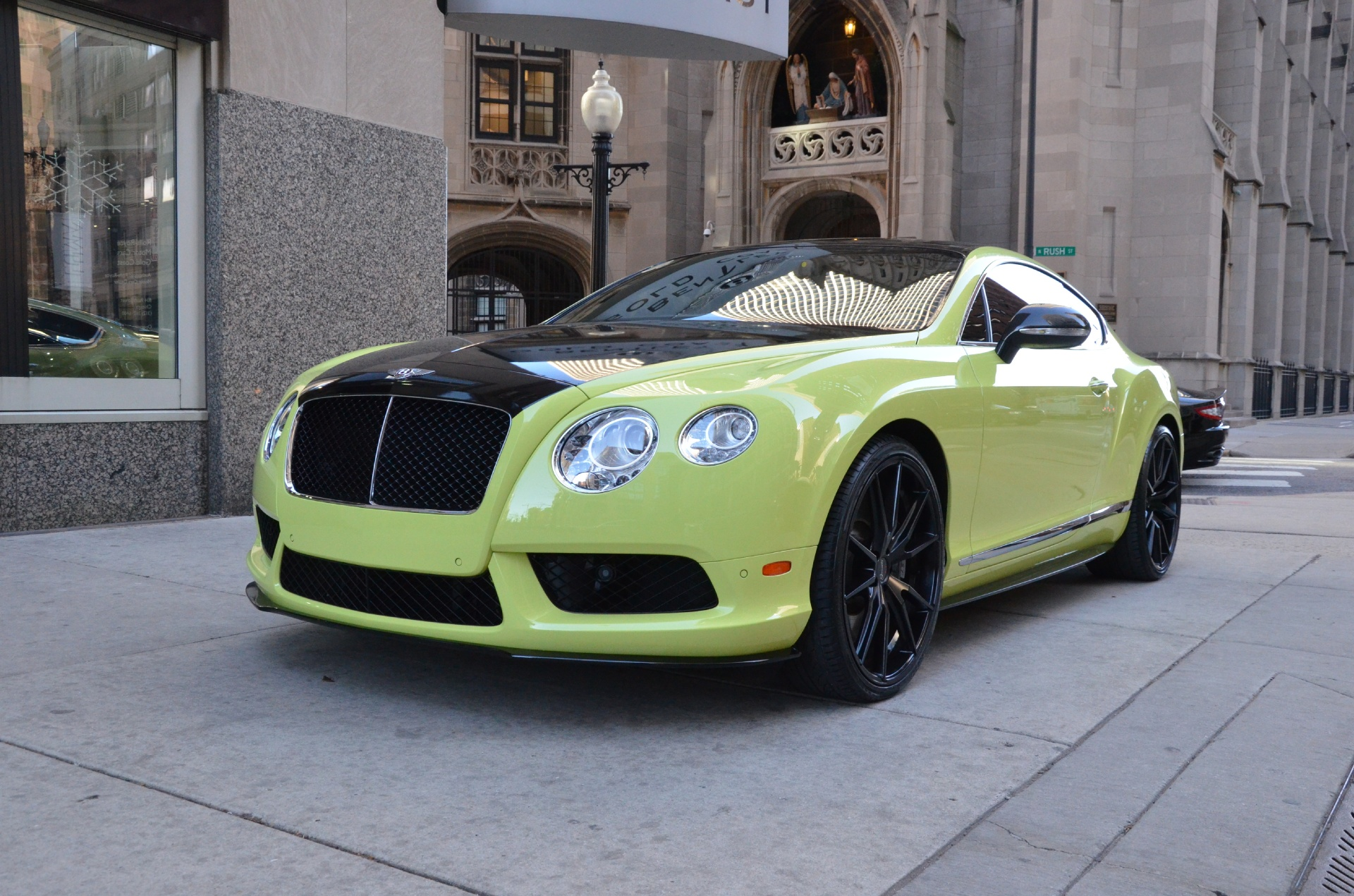 2013 bentley continental gt v8 stock gc1401a for sale near used 2013 bentley continental gt v8 chicago il vanachro Choice Image