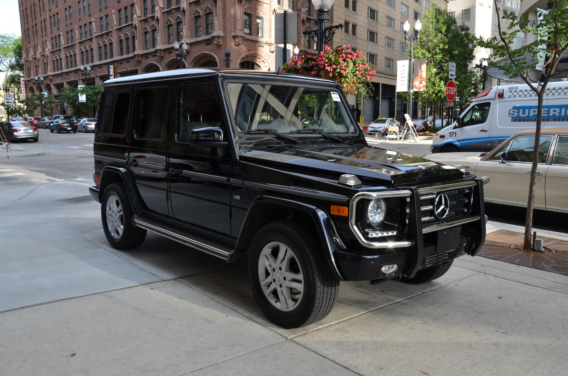 2014 mercedes benz g class g550 stock gc1617 for sale