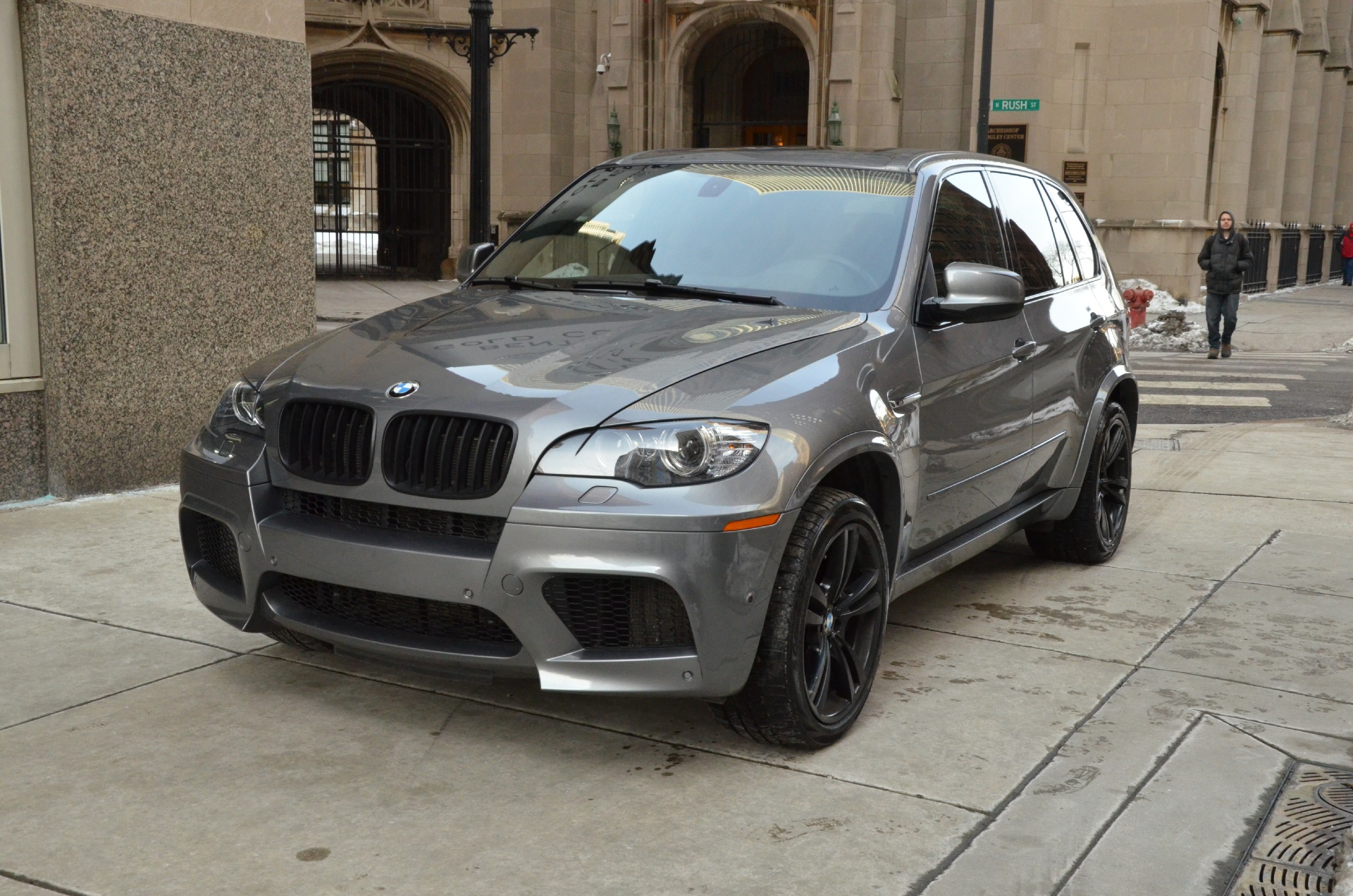 2012 Bmw X5 M Stock Gc1482aa For Sale Near Chicago Il