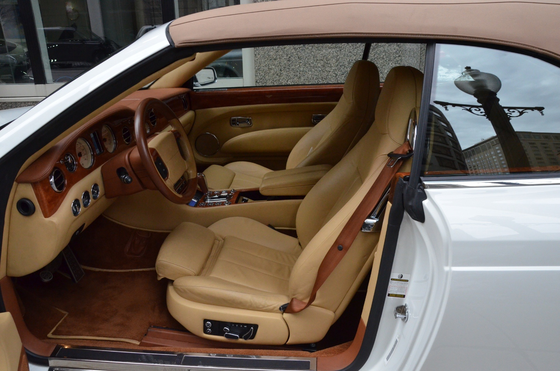 Used 2008 Bentley Azure  | Chicago, IL