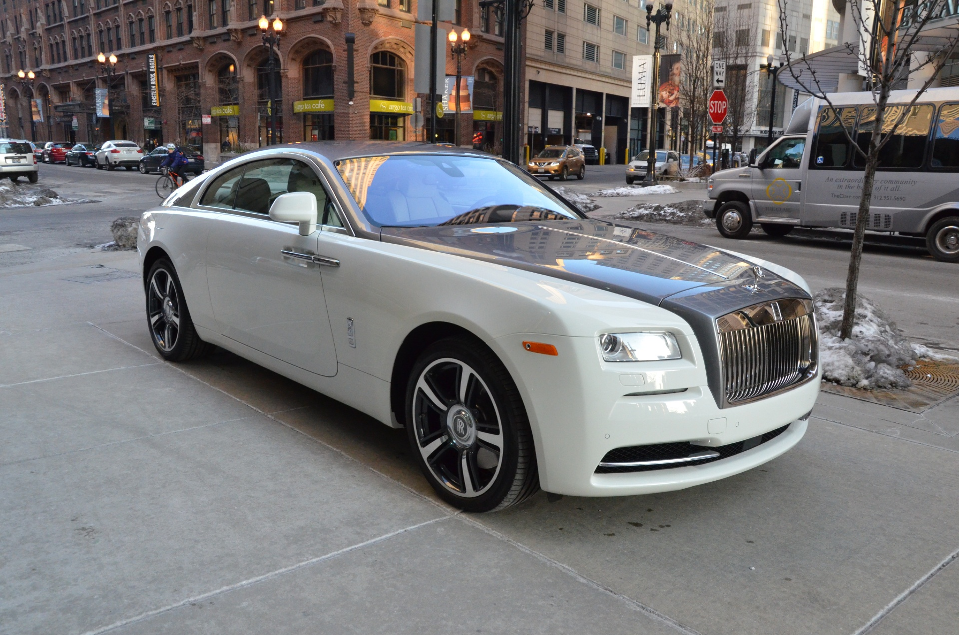 2014 rolls royce wraith stock gc1640 s for sale near. Black Bedroom Furniture Sets. Home Design Ideas