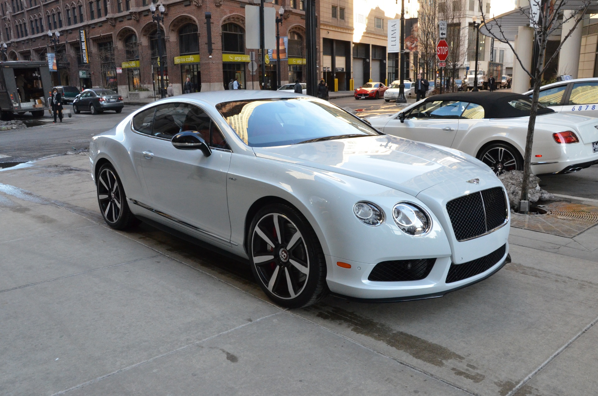 2015 bentley continental gt v8 s stock b686 s for sale near chicago il il bentley dealer. Black Bedroom Furniture Sets. Home Design Ideas