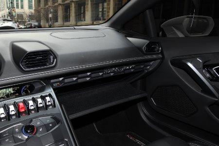 Used 2015 Lamborghini Huracan LP 610-4 | Chicago, IL