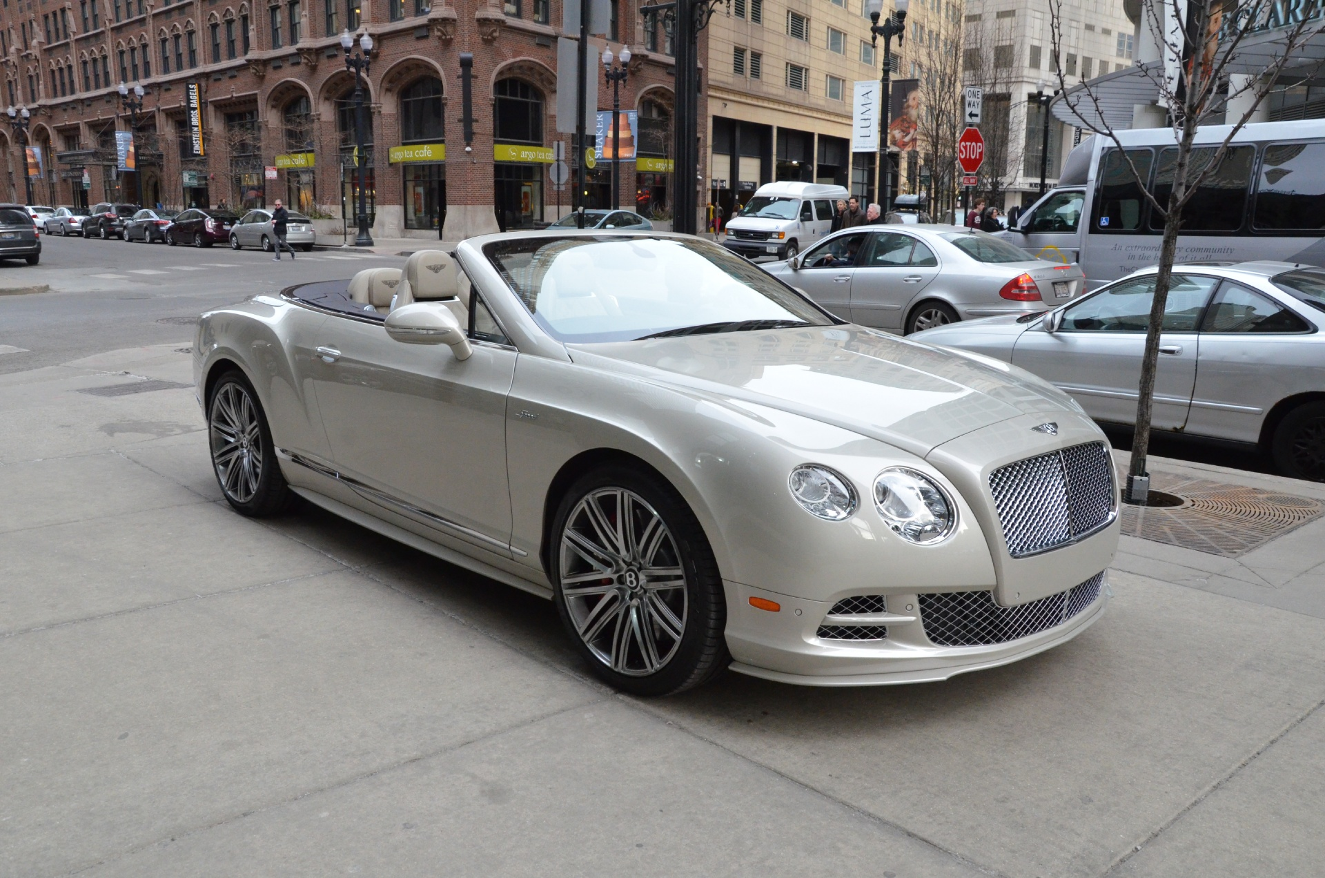 2015 bentley continental gtc speed stock gc mir83 for. Black Bedroom Furniture Sets. Home Design Ideas