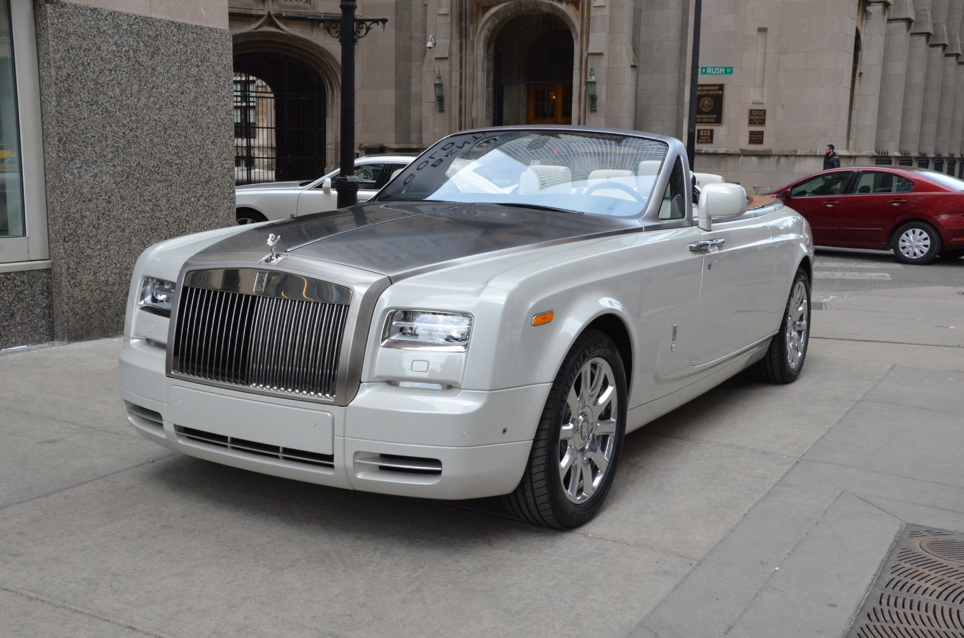 rolls royce phantom 2015 black. used 2015 rollsroyce phantom drophead coupe chicago il rolls royce black c