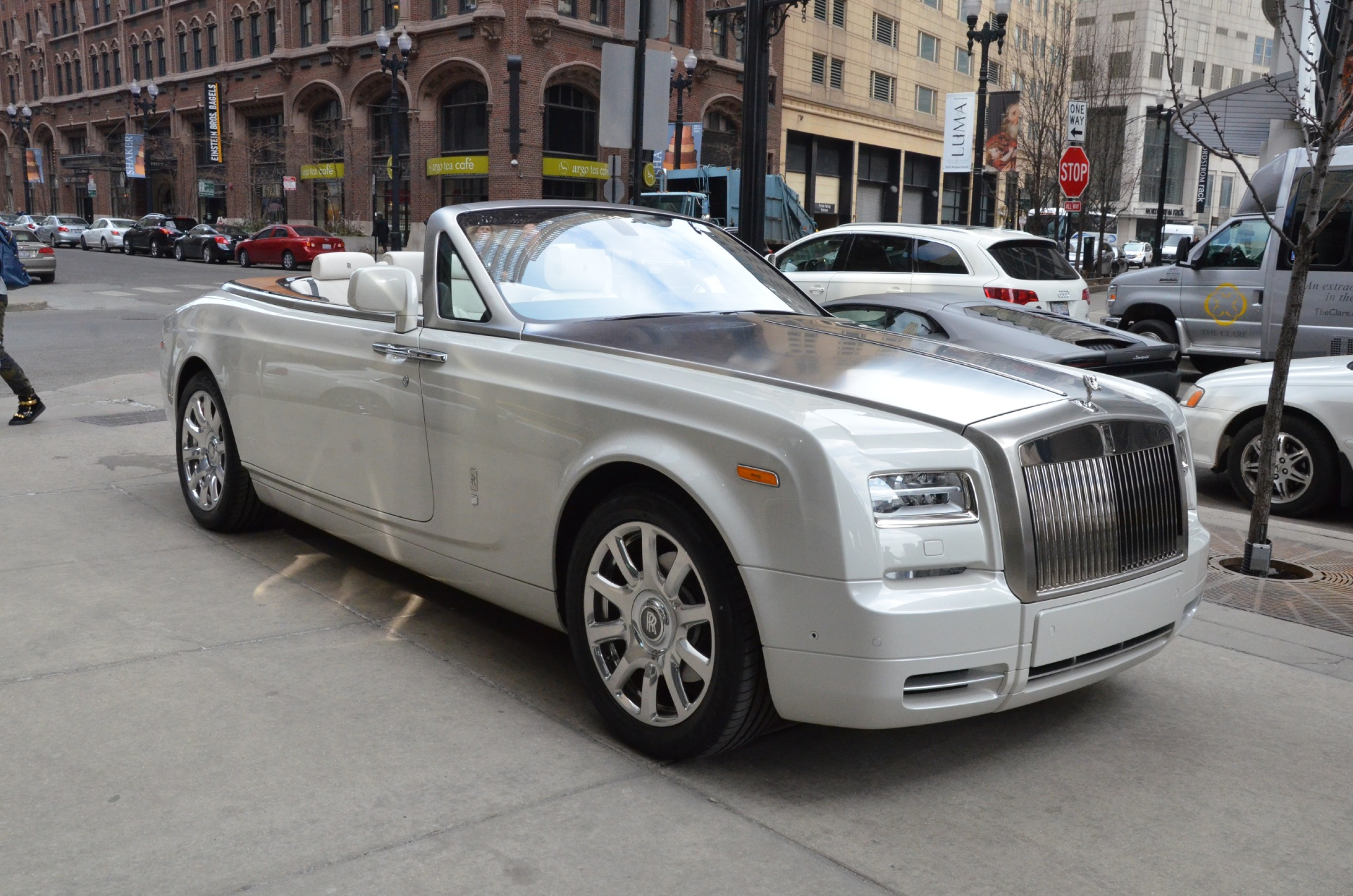 2015 rolls royce phantom drophead coupe stock r249a for. Black Bedroom Furniture Sets. Home Design Ideas