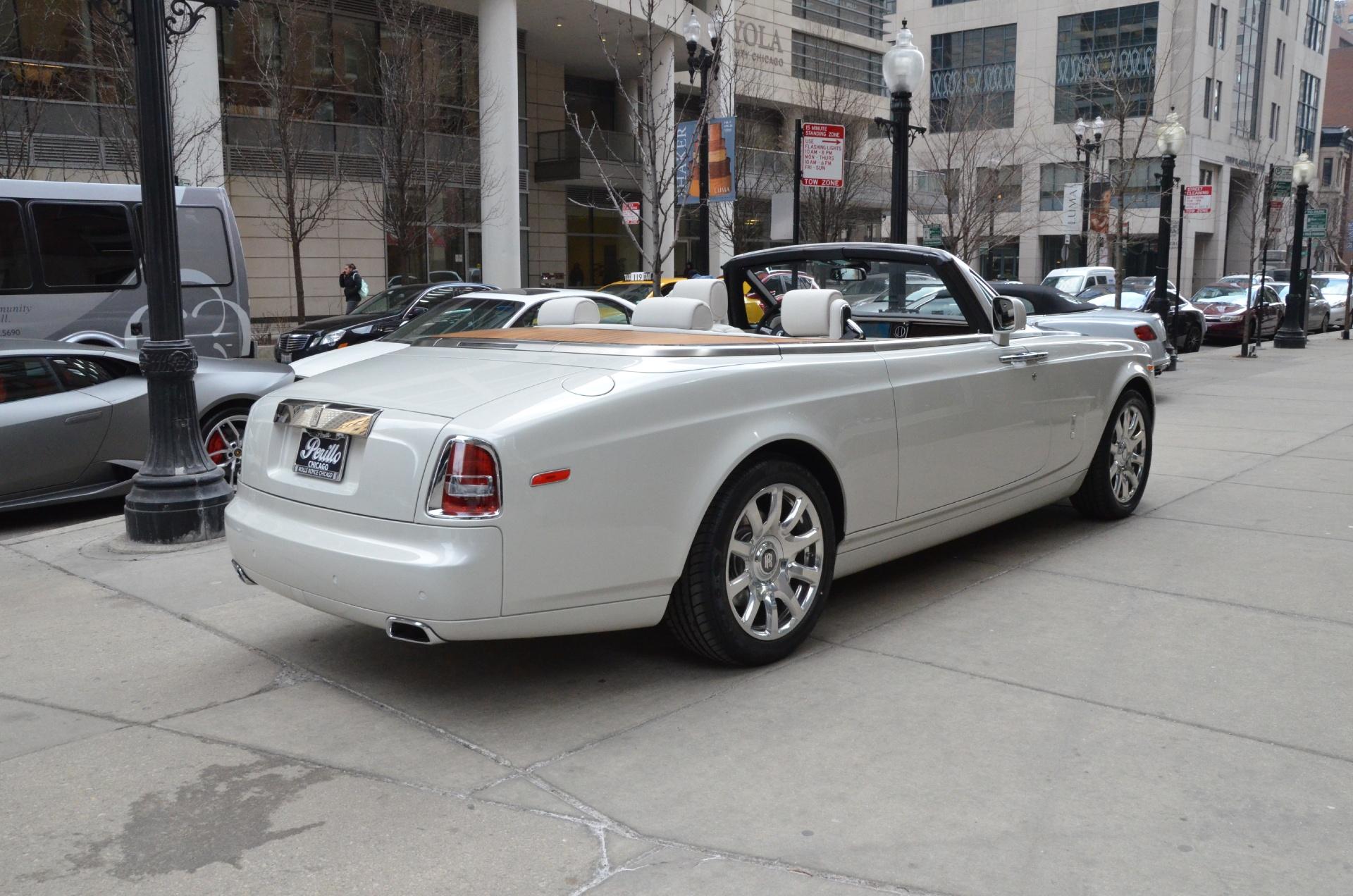 2015 rolls royce phantom drophead coupe stock r249a for - Rolls royce phantom drophead coupe for sale ...