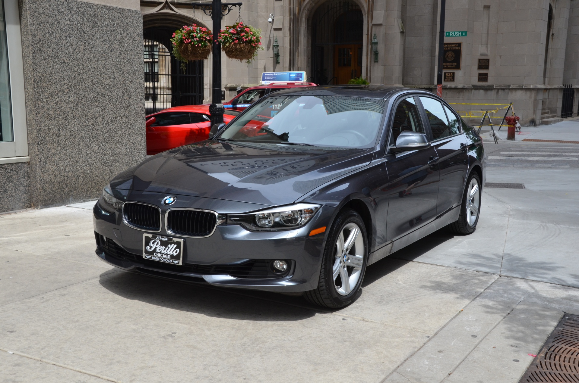 2013 bmw 3 series 328i xdrive stock m422a for sale near chicago il il bmw dealer. Black Bedroom Furniture Sets. Home Design Ideas
