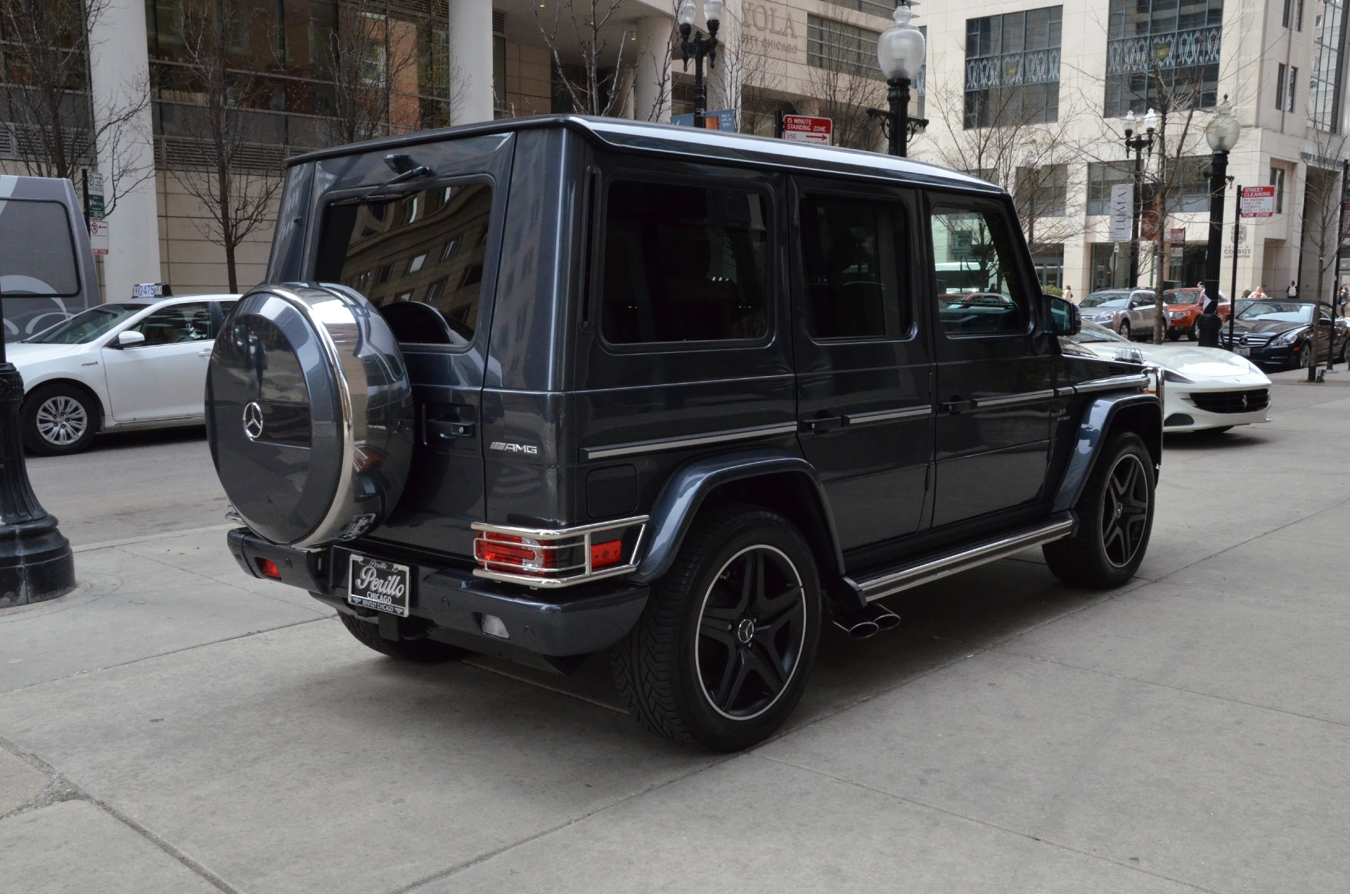 2013 mercedes benz g class g63 amg stock 00848 for sale for 2013 mercedes benz g class