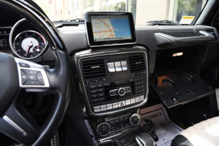 Used 2015 Mercedes-Benz G-Class G63 AMG | Chicago, IL