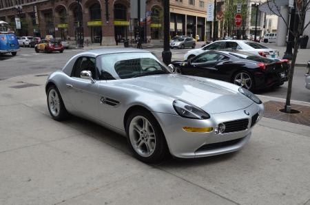 Used 2001 BMW Z8  | Chicago, IL