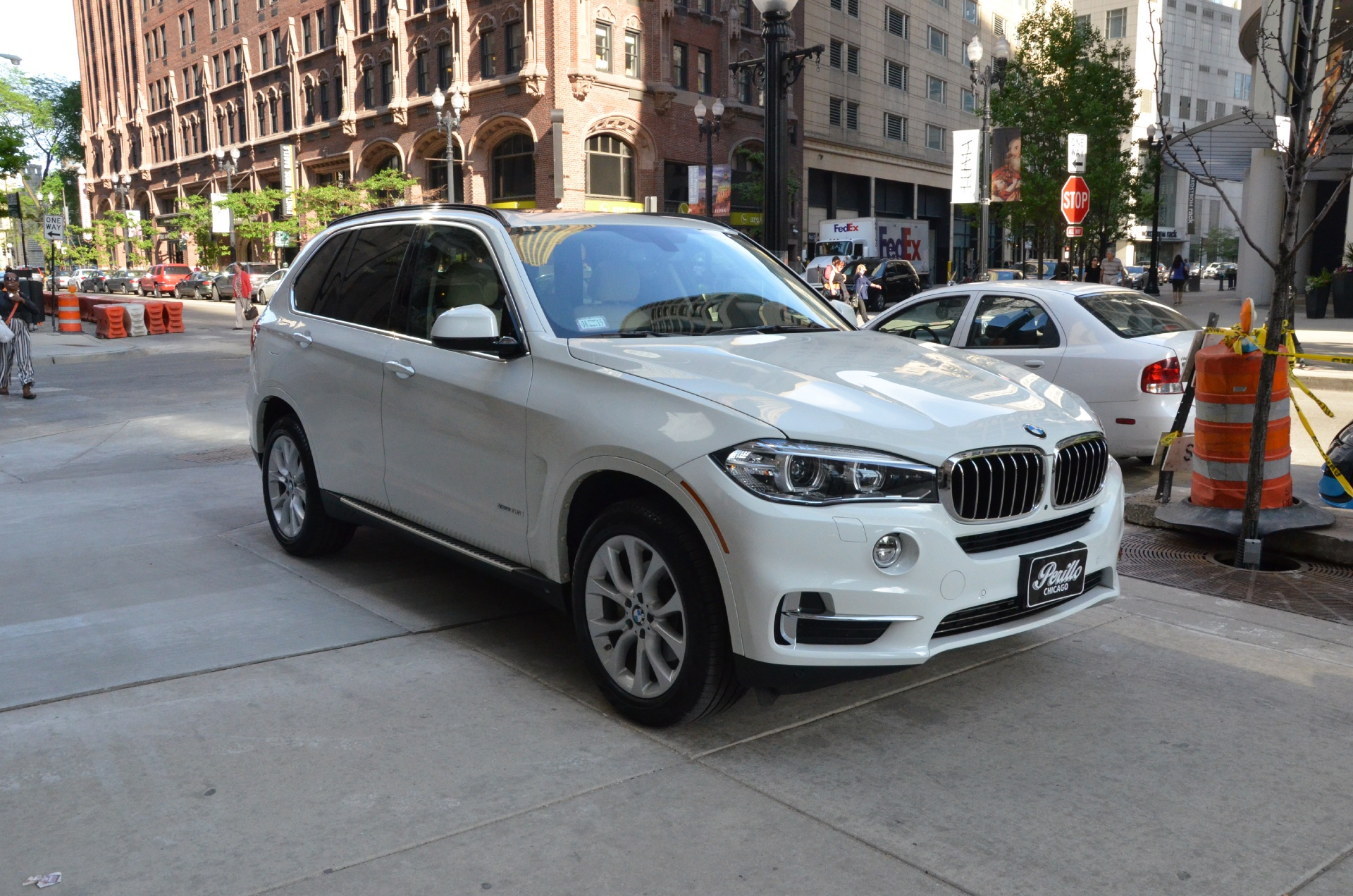 2015 bmw x5 xdrive35i stock 59558 for sale near chicago. Black Bedroom Furniture Sets. Home Design Ideas