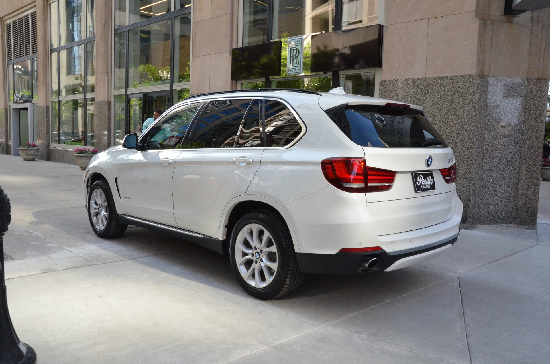 2015 bmw x5 xdrive35i stock 59558 for sale near chicago il il bmw dealer. Black Bedroom Furniture Sets. Home Design Ideas